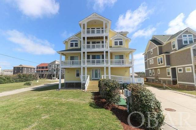 10433 S Old Oregon Inlet Road Lot 1, Nags Head, NC 27959 (MLS #109571) :: Outer Banks Realty Group