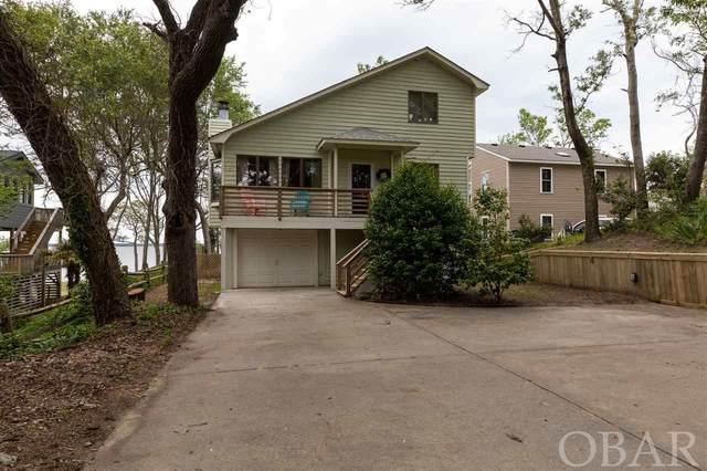 405 Kitty Hawk Bay Drive Lot 169, Kill Devil Hills, NC 27948 (MLS #109572) :: Hatteras Realty