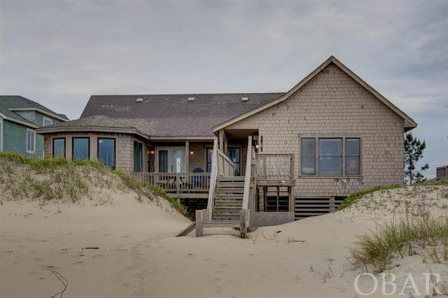 9005 S Old Oregon Inlet Road Lots 14 & 15, Nags Head, NC 27959 (MLS #109577) :: Outer Banks Realty Group