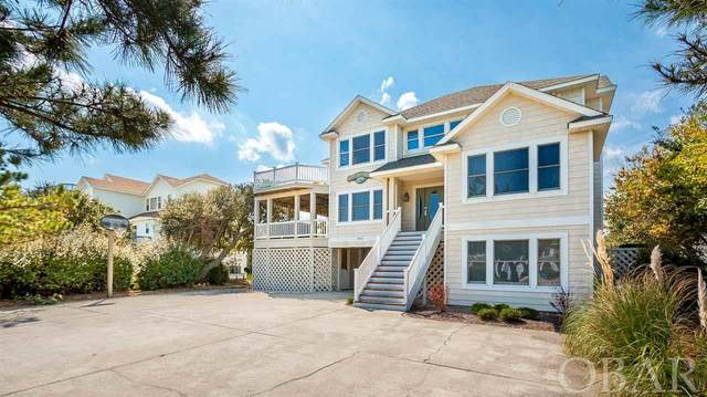990 Whalehead Drive Lot 55, Corolla, NC 27927 (MLS #109578) :: Outer Banks Realty Group