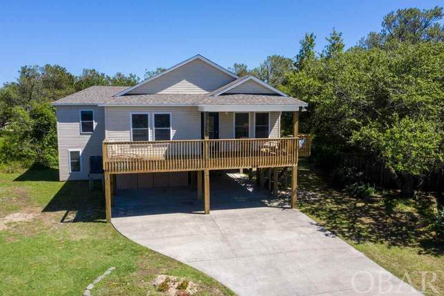 309 Wilbur Court Lot 162, Kill Devil Hills, NC 27948 (MLS #109581) :: Outer Banks Realty Group