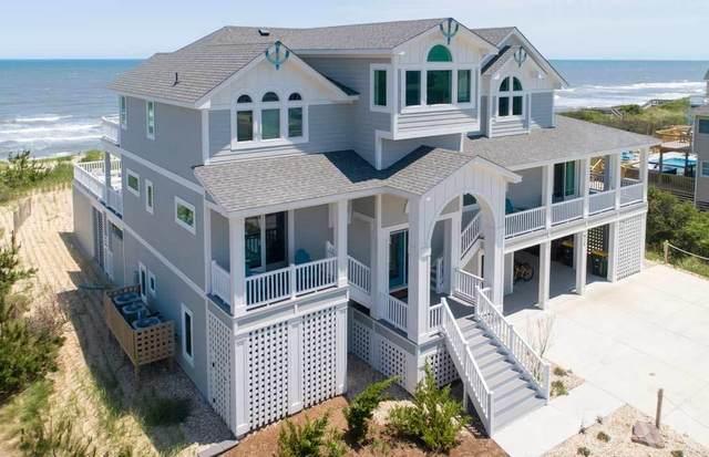 538 Breakers Arch Lot 39, Corolla, NC 27927 (MLS #109587) :: Corolla Real Estate | Keller Williams Outer Banks