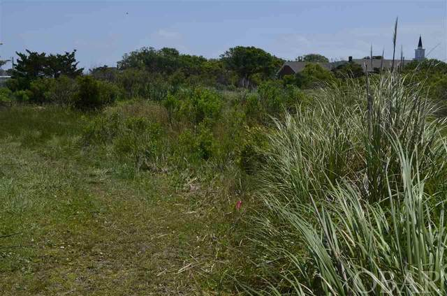 40072 Harbor Road Lot #20A, Avon, NC 27915 (MLS #109594) :: Outer Banks Realty Group