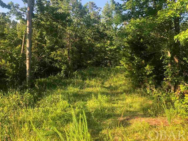 19146 W Highway 64 Lot 1, East Lake, NC 27953 (MLS #109603) :: Midgett Realty