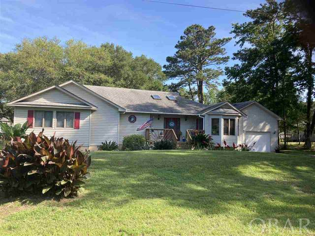 142 Bayberry Road Lot 40, Kill Devil Hills, NC 27948 (MLS #109607) :: Outer Banks Realty Group
