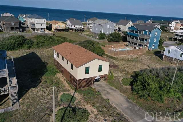 5107 Lindbergh Avenue Lot 29, P 28, Kitty hawk, NC 27949 (MLS #109614) :: Surf or Sound Realty