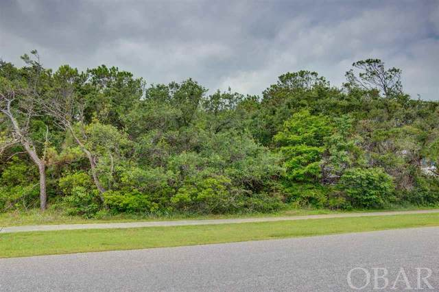 0 S Wrightsville Avenue Lot 1, Nags Head, NC 27959 (MLS #109617) :: Hatteras Realty