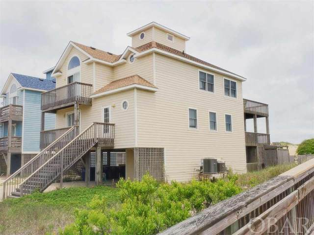 8235 S Old Oregon Inlet Road Lot 57, Nags Head, NC 27959 (MLS #109621) :: Outer Banks Realty Group