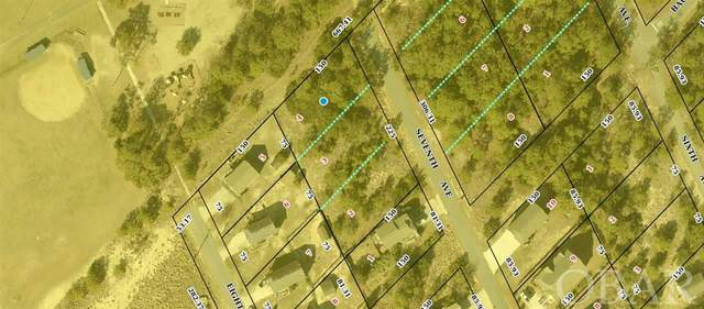 0 Seventh Avenue Lot 4, Kill Devil Hills, NC 27948 (MLS #109632) :: Matt Myatt | Keller Williams