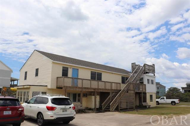 10321 S Old Oregon Inlet Road Unit 10, Nags Head, NC 27959 (MLS #109640) :: Hatteras Realty