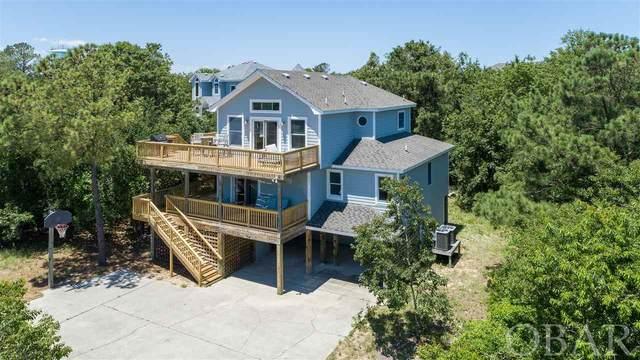 106 Schooner Ridge Drive Lot 11, Duck, NC 27949 (MLS #109642) :: Corolla Real Estate | Keller Williams Outer Banks