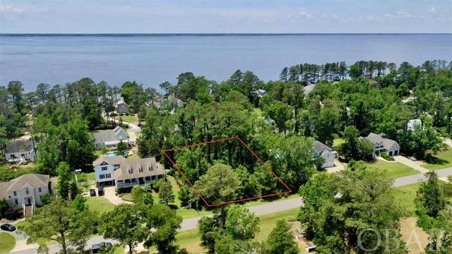 6070 Martins Point Road Lot #18, Kitty hawk, NC 27949 (MLS #109643) :: Outer Banks Realty Group