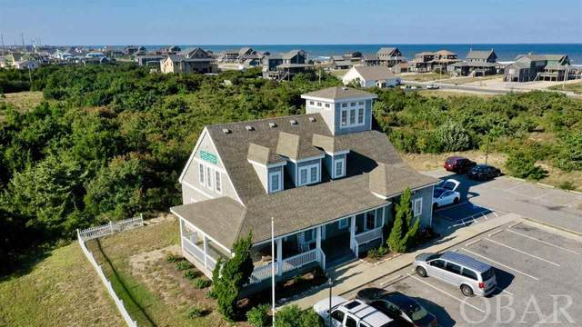 100 E Dune Street Lot #52R, Nags Head, NC 27959 (MLS #109645) :: Hatteras Realty