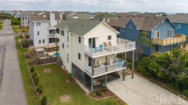 737 Mainsail Arch Lot 43, Corolla, NC 27927 (MLS #109654) :: Corolla Real Estate | Keller Williams Outer Banks