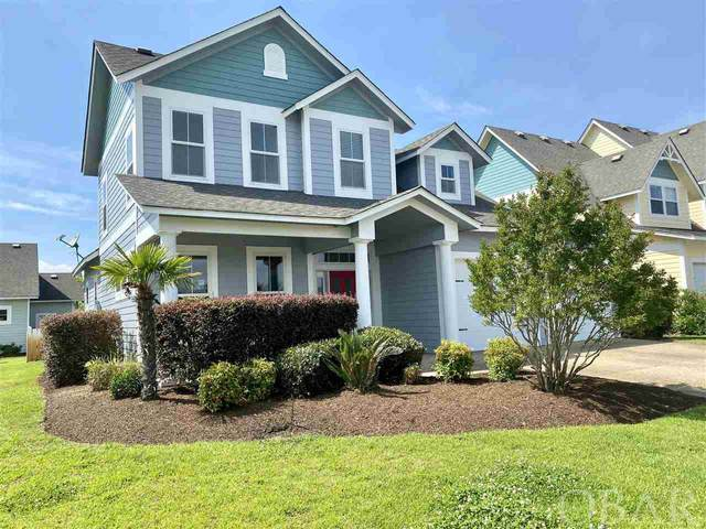 201 W Waterfront Drive Lot 23, Grandy, NC 27939 (MLS #109657) :: Outer Banks Realty Group