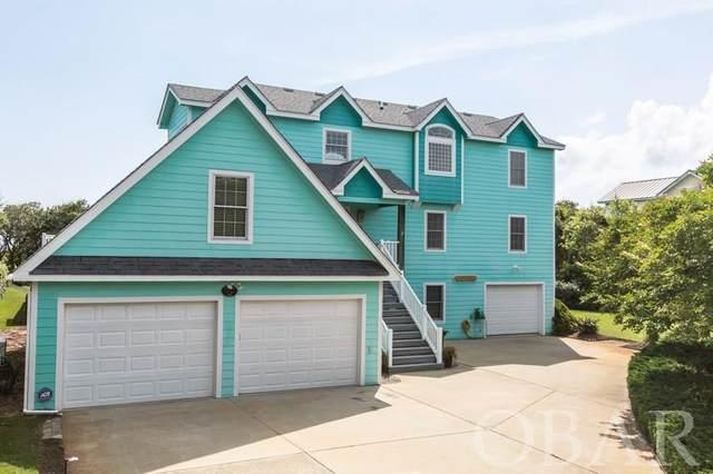 8 Ocean View Loop Lot 2, Kitty hawk, NC 27949 (MLS #109687) :: Hatteras Realty
