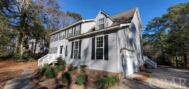 44 Juniper Trail Lot 4, Kitty hawk, NC 27949 (MLS #109692) :: Corolla Real Estate | Keller Williams Outer Banks