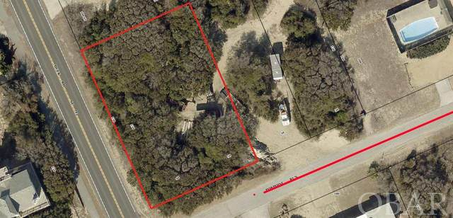 26 Porpoise Run Lot 23&24, Southern Shores, NC 27949 (MLS #109706) :: Hatteras Realty
