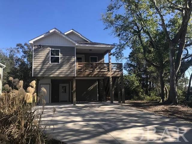 105 Lobi Street Lot 17, Jarvisburg, NC 27947 (MLS #109718) :: Outer Banks Realty Group
