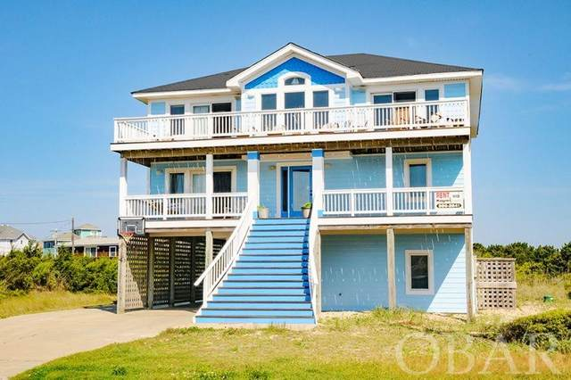 57090 Lighthouse Court Lot 8, Hatteras, NC 27943 (MLS #109721) :: Hatteras Realty