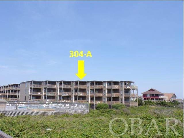 117 Sea Colony Drive Unit 304A, Duck, NC 27949 (MLS #109725) :: Sun Realty