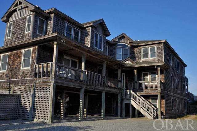 3535 S Virginia Dare Trail Lot 57R, Nags Head, NC 27959 (MLS #109730) :: Outer Banks Realty Group