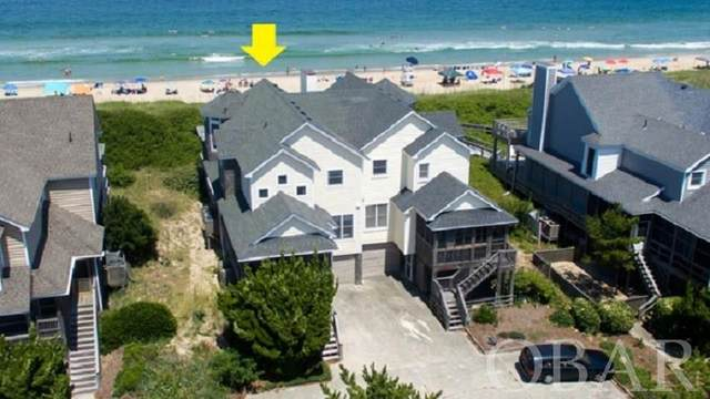 5319A S Virginia Dare Trail Lot 2, Nags Head, NC 27959 (MLS #109740) :: Sun Realty