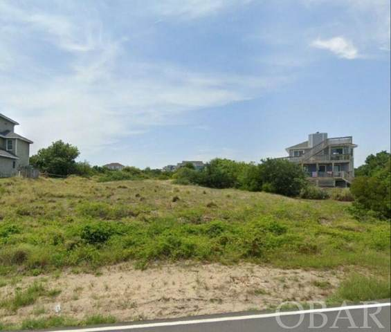 830 Corolla Drive Lot #63, Corolla, NC 27927 (MLS #109745) :: Outer Banks Realty Group