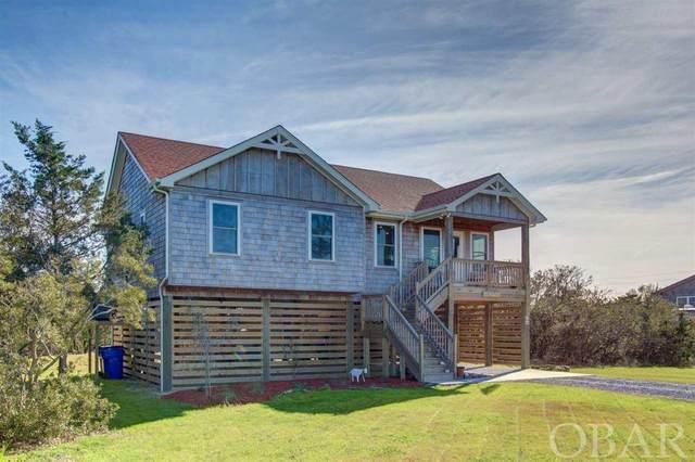 42189 Pheasant Court Lot 132, Avon, NC 27915 (MLS #109749) :: Hatteras Realty