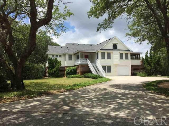 24 Third Avenue Lot 13, Southern Shores, NC 27949 (MLS #109755) :: Matt Myatt | Keller Williams