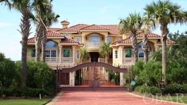 1340 Duck Road Lot 3, Duck, NC 27949 (MLS #109761) :: Corolla Real Estate | Keller Williams Outer Banks
