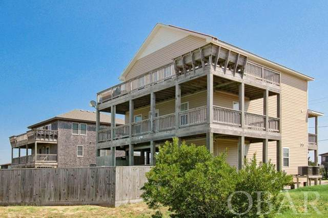 26238 Galleon Drive Lot 66, Salvo, NC 27972 (MLS #109764) :: Outer Banks Realty Group