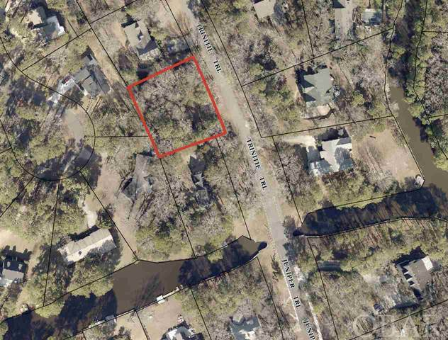 53 Trinitie Trail Lot 409, Southern Shores, NC 27949 (MLS #109766) :: Hatteras Realty