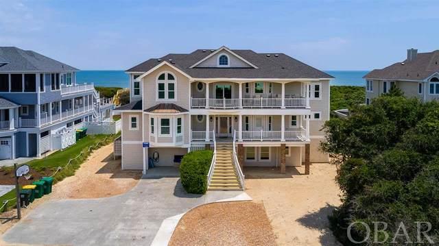 247 Longfellow Cove Lot#196, Corolla, NC 27927 (MLS #109770) :: Corolla Real Estate | Keller Williams Outer Banks