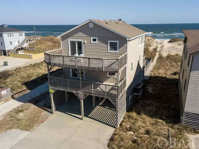 9225 S Old Oregon Inlet Road Lot 4, Nags Head, NC 27959 (MLS #109779) :: Outer Banks Realty Group