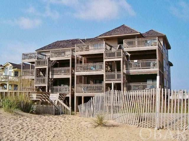 1621 N Virginia Dare Trail Unit 12, Kill Devil Hills, NC 27948 (MLS #109782) :: Midgett Realty