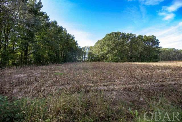 A2-B Middle Gibb Road Lot A2b, Knotts Island, NC 27950 (MLS #109784) :: Hatteras Realty