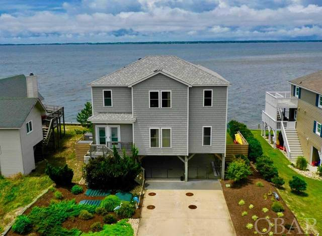 4712 S Roanoke Way Lot #1, Nags Head, NC 27959 (MLS #109788) :: Surf or Sound Realty
