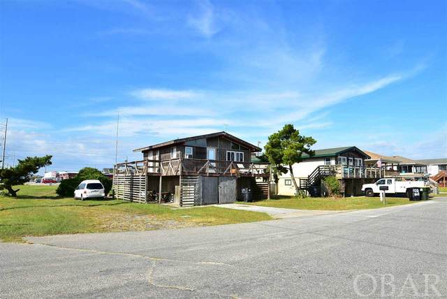 100 E Bickett Street Lot 9&10, Kill Devil Hills, NC 27948 (MLS #109793) :: Matt Myatt | Keller Williams