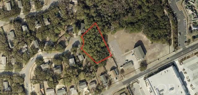 0 Live Oak Court Lot 218-219, Kill Devil Hills, NC 27948 (MLS #109801) :: Outer Banks Realty Group
