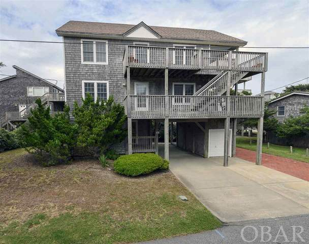 58219 Gray Eagle Road Lot 4, Hatteras, NC 27943 (MLS #109802) :: Outer Banks Realty Group