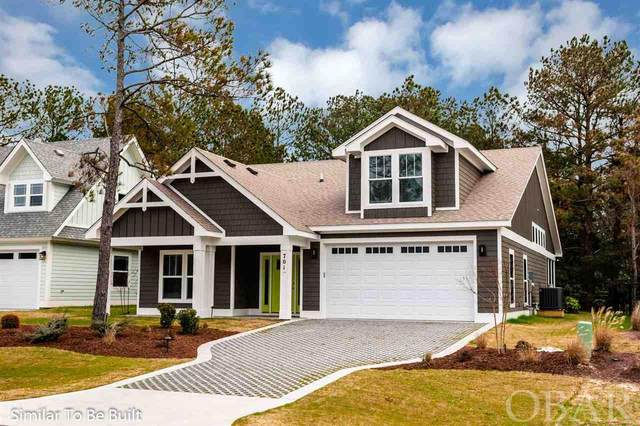 48 Mistletoe Lane Lot 34, Southern Shores, NC 27949 (MLS #109803) :: Randy Nance | Village Realty