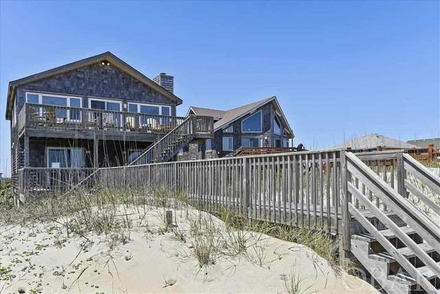 8921 S Old Oregon Inlet Road Lot 6, Nags Head, NC 27959 (MLS #109806) :: Outer Banks Realty Group