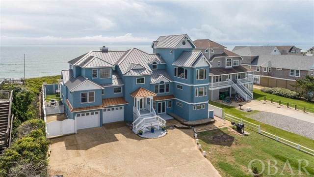 178 Ocean Way Court Lot 29, Duck, NC 27949 (MLS #109809) :: Outer Banks Realty Group