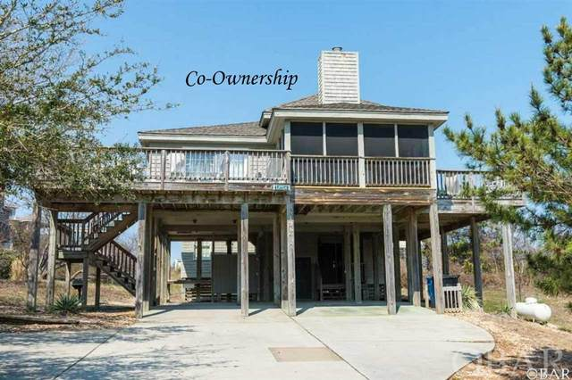 126 Ships Watch Drive Lot 13, Duck, NC 27949 (MLS #109817) :: Corolla Real Estate | Keller Williams Outer Banks