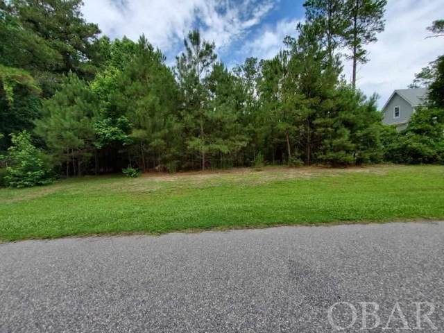 253 Kilmarlic Club Lot 123, Powells Point, NC 27966 (MLS #109820) :: Outer Banks Realty Group