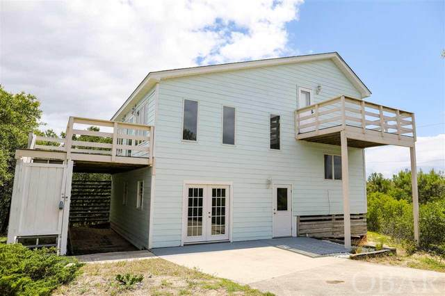 1955 Ocean Pearl Road Lot 96, Corolla, NC 27927 (MLS #109830) :: Outer Banks Realty Group