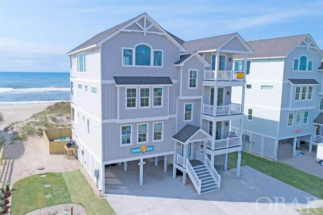 56669 Nc Highway 12 Unit C, Hatteras, NC 27943 (MLS #109832) :: Outer Banks Realty Group