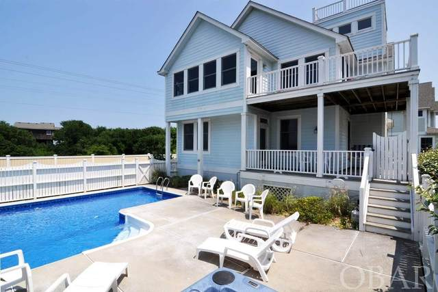 721 Currituck Cay Lot: 16, Corolla, NC 27927 (MLS #109838) :: Outer Banks Realty Group