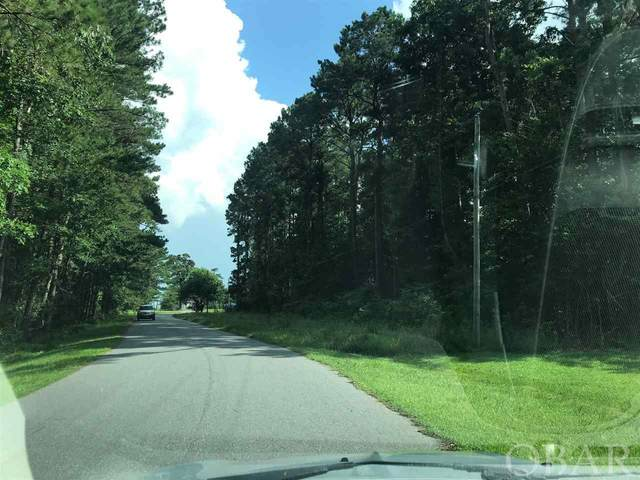 000 Rainbow Drive Lot 18, Hertford, NC 27944 (MLS #109848) :: Midgett Realty